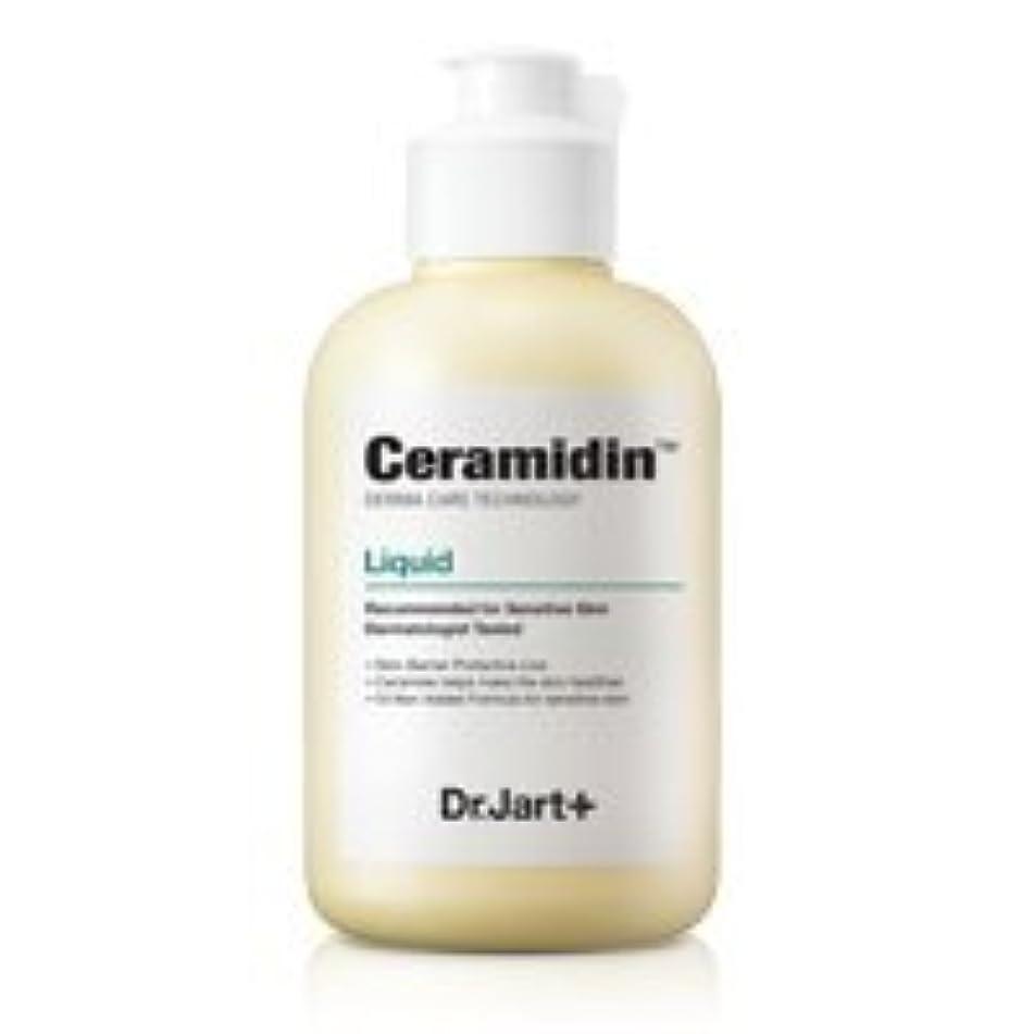不幸規制巨大なDr. Jart /ドクタージャルト セラミーディン リキッド トナー(Ceramidin Liquid)[海外直送品]