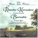 Scheherazade: Symphonic Suite Op 35 by Rimsky-Korsakov
