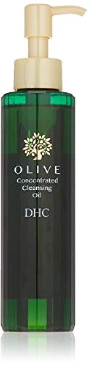 DHCオリーブ コンセントレート クレンジングオイル