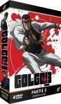 ゴルゴ13 2008年 TV版 コンプリート DVD-BOX2 (26?50話, 640分) [DVD] [Import] [PAL]
