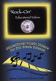 Rock On: Educational Music Videos for 5th Grade [DVD]
