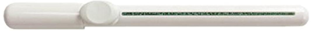 刺繍アレキサンダーグラハムベルインストラクターブリオンペン アクア