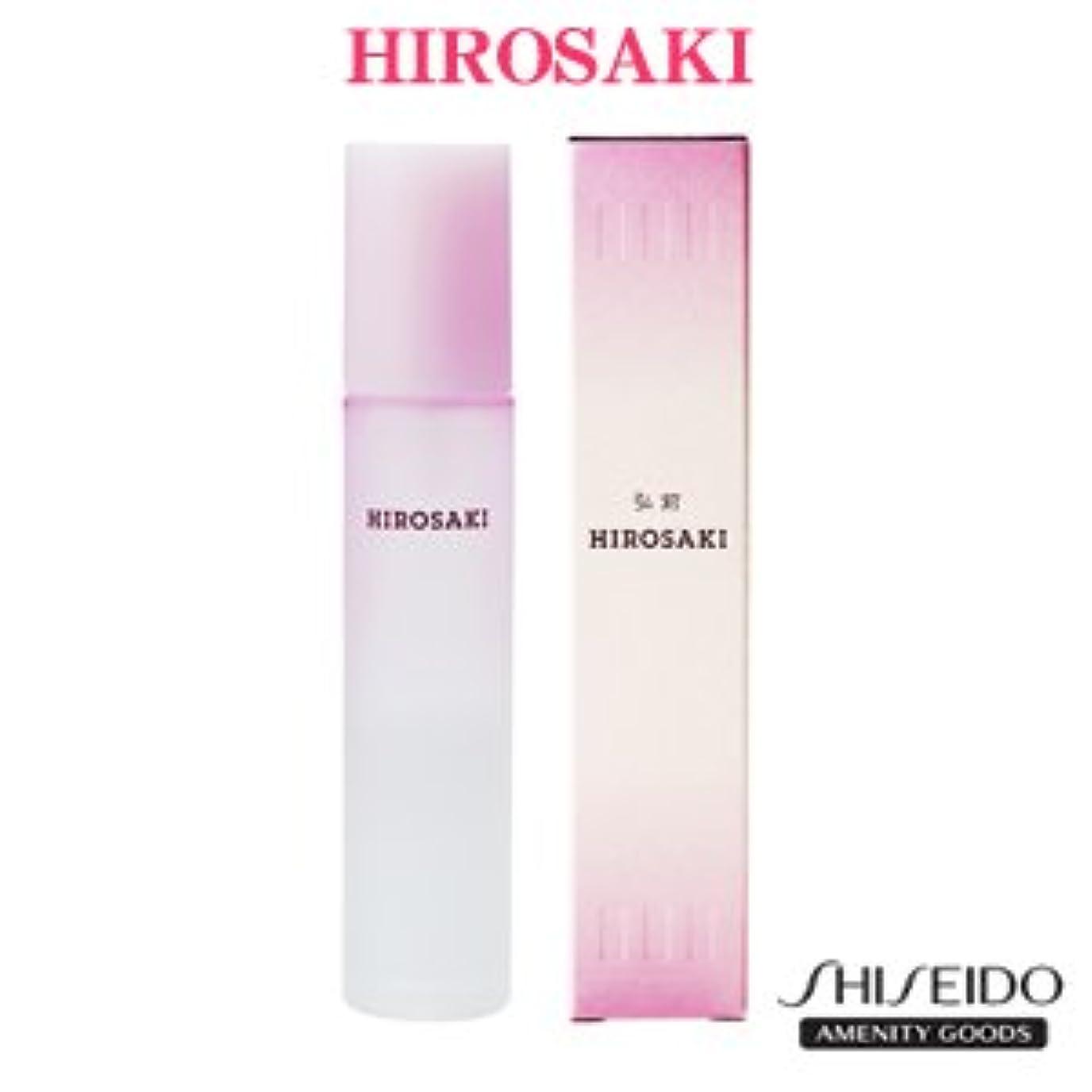 逆さまに二度ご飯資生堂 弘前 さくらものがたり 30ml EDP SP 弘前城の桜と林檎の花の香り fs
