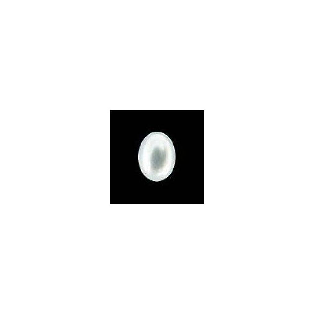 ピアドラ 大粒パール オーバル(7×5)24P