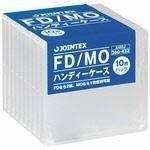 ジョインテックス FD/MOケース 10枚入 A405J