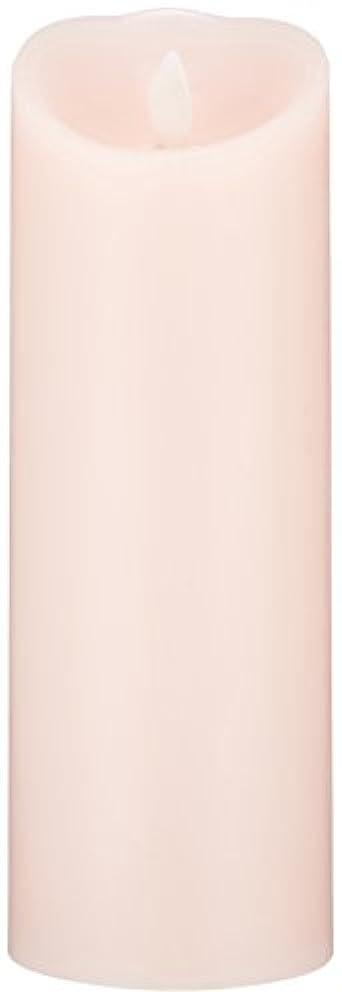 事故発見する電話をかけるLUMINARA(ルミナラ)ピラー3×8【ギフトボックス付き】 「 ピンク 」 03070030BPK