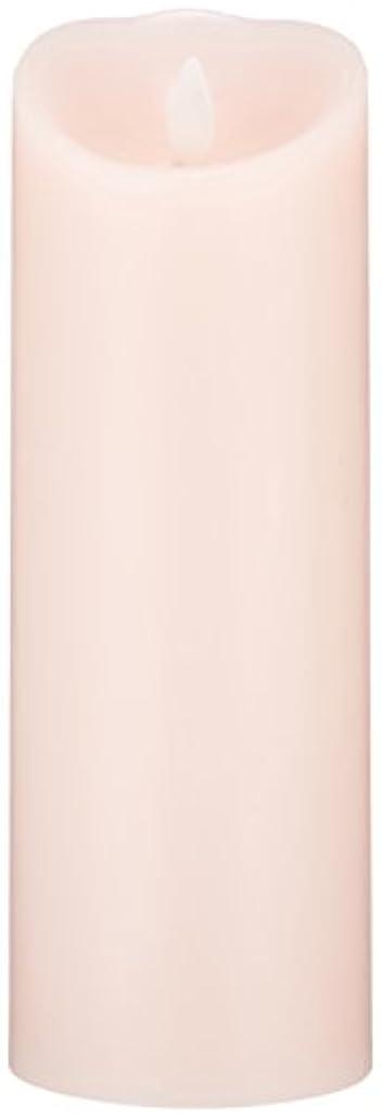アラブ人対人半円LUMINARA(ルミナラ)ピラー3×8【ギフトボックス付き】 「 ピンク 」 03070030BPK
