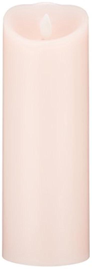 教会揺れる彼LUMINARA(ルミナラ)ピラー3×8【ギフトボックス付き】 「 ピンク 」 03070030BPK