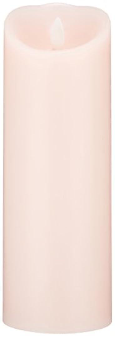 例外幸運な組立LUMINARA(ルミナラ)ピラー3×8【ギフトボックス付き】 「 ピンク 」 03070030BPK