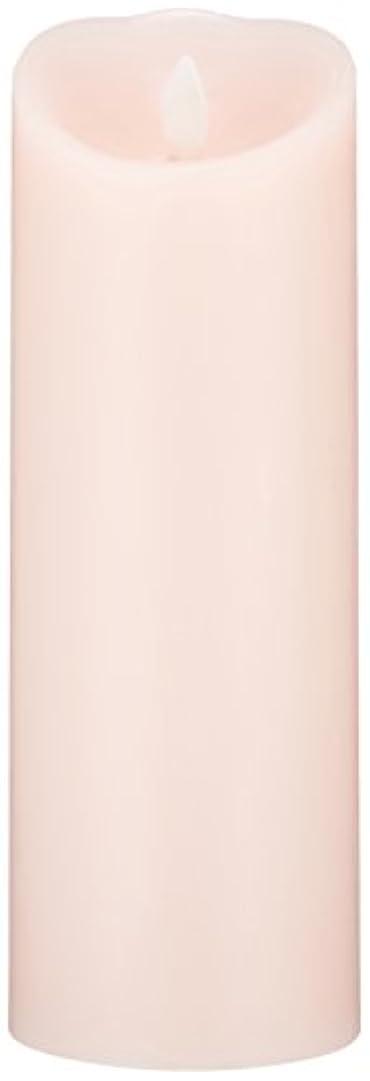 けん引わかりやすい人道的LUMINARA(ルミナラ)ピラー3×8【ギフトボックス付き】 「 ピンク 」 03070030BPK