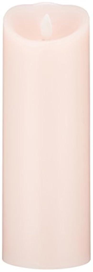 著名な地下専門化するLUMINARA(ルミナラ)ピラー3×8【ギフトボックス付き】 「 ピンク 」 03070030BPK