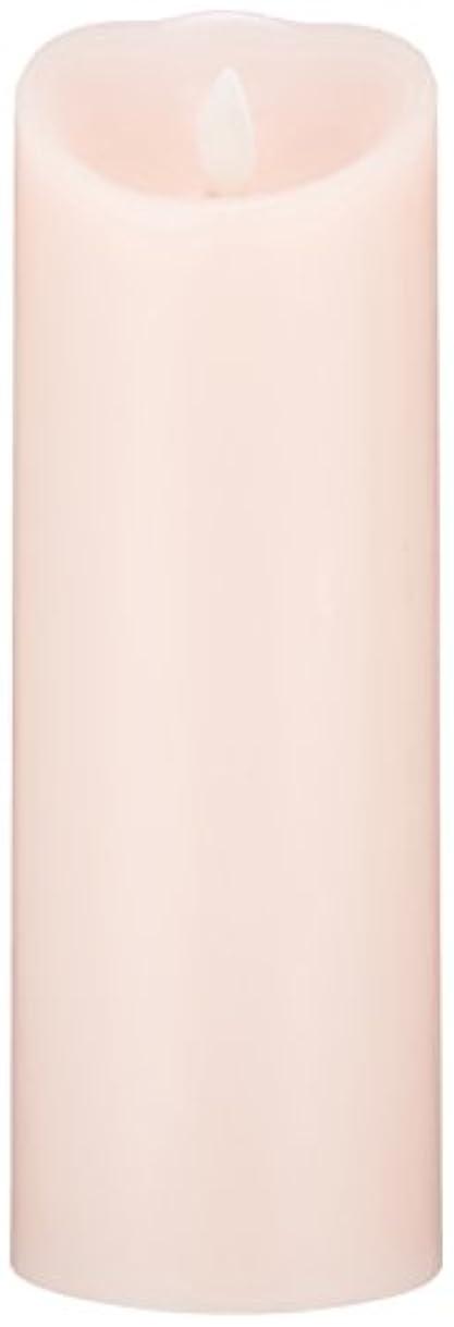 味方サスペンド実験をするLUMINARA(ルミナラ)ピラー3×8【ギフトボックス付き】 「 ピンク 」 03070030BPK
