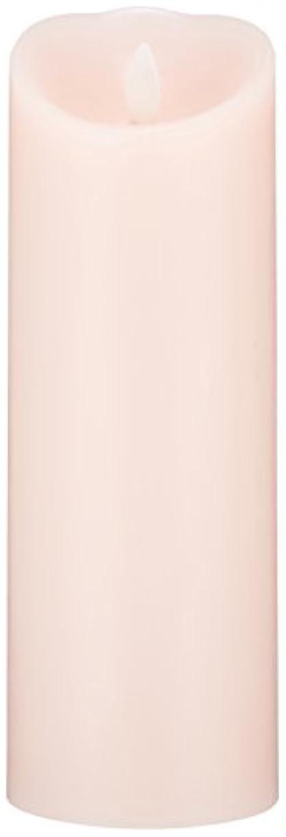 便利さふりをする省略するLUMINARA(ルミナラ)ピラー3×8【ギフトボックス付き】 「 ピンク 」 03070030BPK