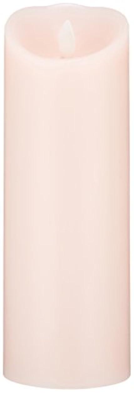 ベット護衛彼女のLUMINARA(ルミナラ)ピラー3×8【ギフトボックス付き】 「 ピンク 」 03070030BPK