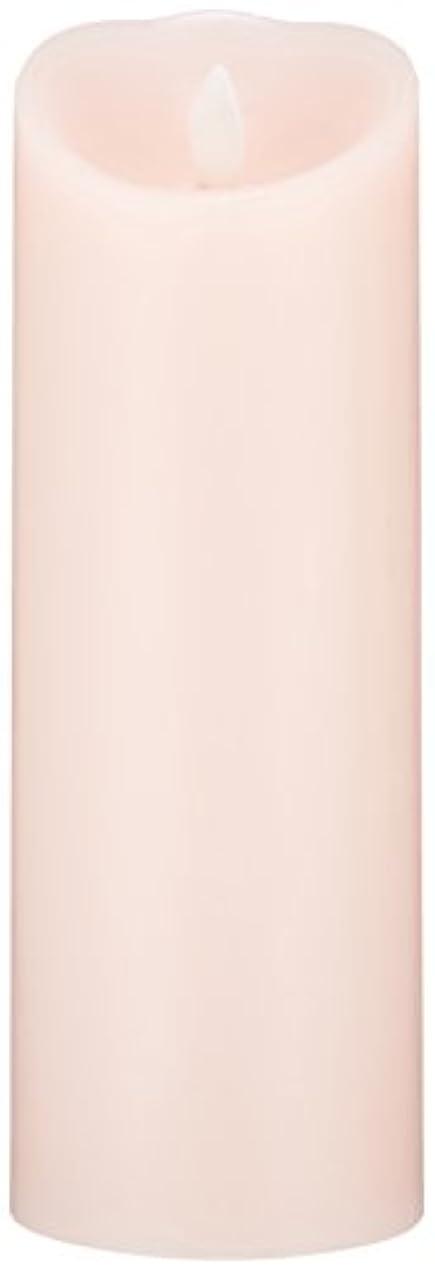 バンジョー年金受給者理容師LUMINARA(ルミナラ)ピラー3×8【ギフトボックス付き】 「 ピンク 」 03070030BPK