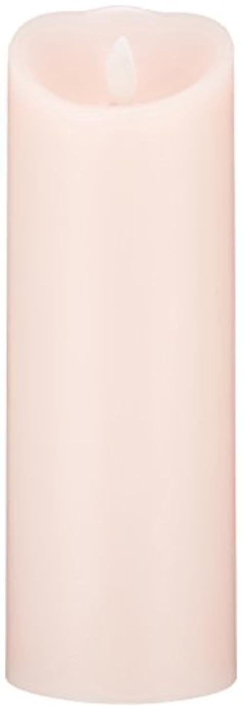 謙虚無効注釈LUMINARA(ルミナラ)ピラー3×8【ギフトボックス付き】 「 ピンク 」 03070030BPK