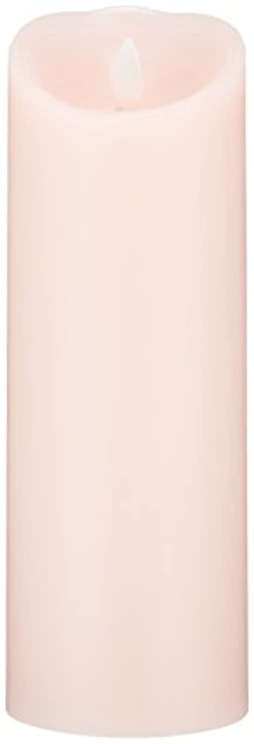 役員正確な十分なLUMINARA(ルミナラ)ピラー3×8【ギフトボックス付き】 「 ピンク 」 03070030BPK