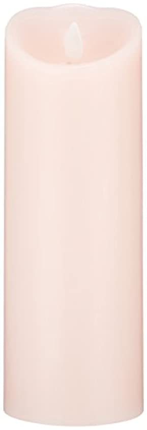 馬力所持本質的ではないLUMINARA(ルミナラ)ピラー3×8【ギフトボックス付き】 「 ピンク 」 03070030BPK