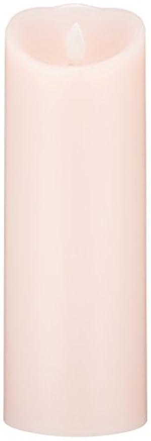 分割廊下難しいLUMINARA(ルミナラ)ピラー3×8【ギフトボックス付き】 「 ピンク 」 03070030BPK