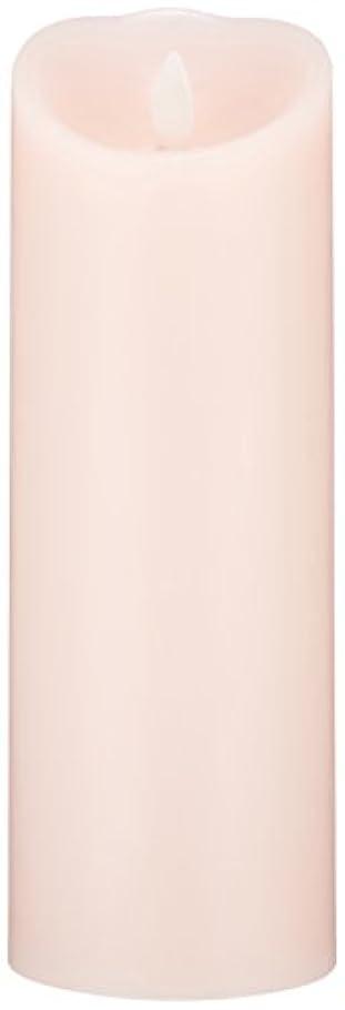 LUMINARA(ルミナラ)ピラー3×8【ギフトボックス付き】 「 ピンク 」 03070030BPK