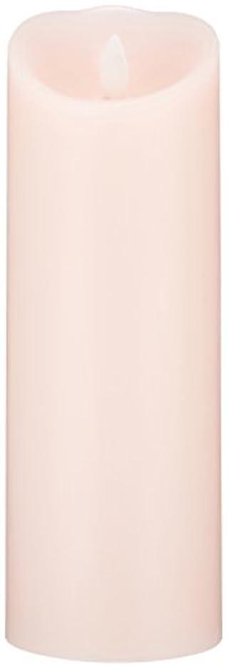 退却離れての面ではLUMINARA(ルミナラ)ピラー3×8【ギフトボックス付き】 「 ピンク 」 03070030BPK