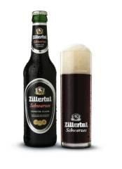 【オーストリア】 ツィラタール シュヴァルツ (黒ビール) 330ml ボトル 1本