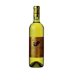 井筒ワイン ゴールド 白