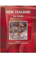New Zealand Tax Guide: Strategic and Practical Information
