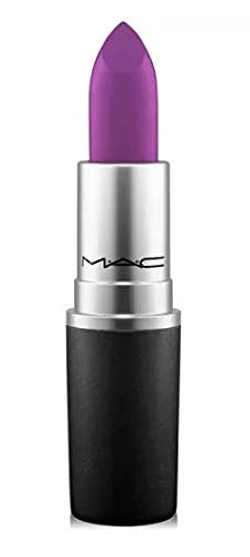 聖人強風スキームマック MAC Lipstick - Plums Heroine - bright purple (Matte) リップスティック