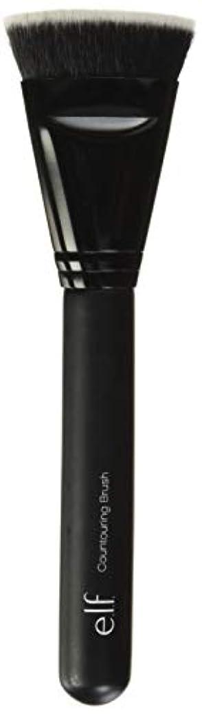 レディ抑圧みe.l.f. Studio Contouring Brush EF84035 (並行輸入品)
