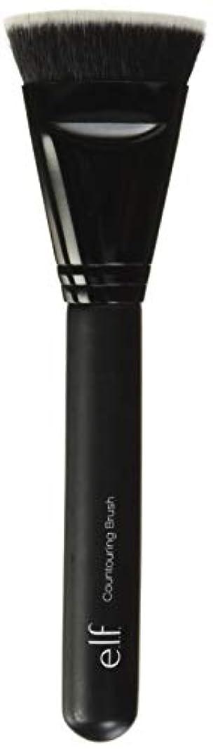 捕虜メダリストパッケージe.l.f. Studio Contouring Brush EF84035 (並行輸入品)