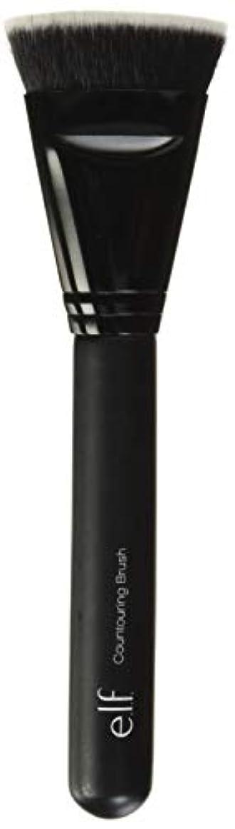 見る人アナログ呼吸e.l.f. Studio Contouring Brush EF84035 (並行輸入品)
