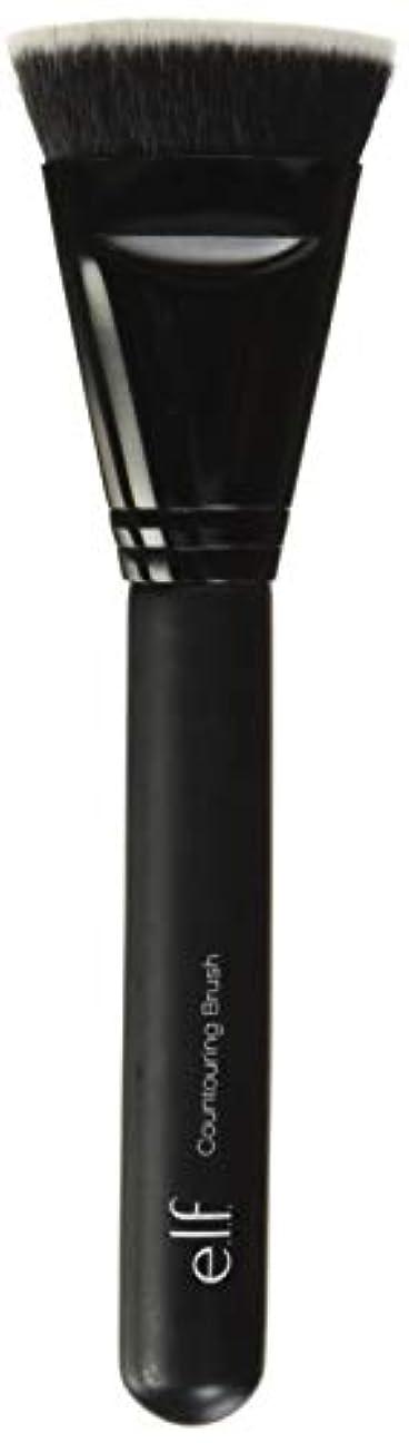 圧倒的各カヌーe.l.f. Studio Contouring Brush EF84035 (並行輸入品)