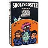Snollygosterのカードゲーム