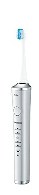 パートナーパンツ滑るパナソニック 電動歯ブラシ ドルツ シルバー EW-DP51-S