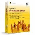 Symantec Protection Suite Small Business Edition 3.0 10台用