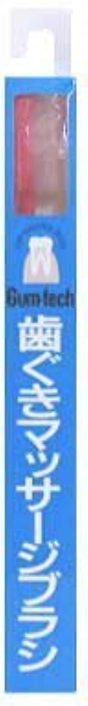 拒否きつくデコレーション歯ぐきマッサージブラシガムテック1本×2 1481