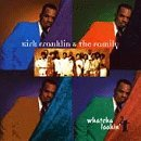 Whatcha Lookin' 4 by Kirk Franklin & The Family