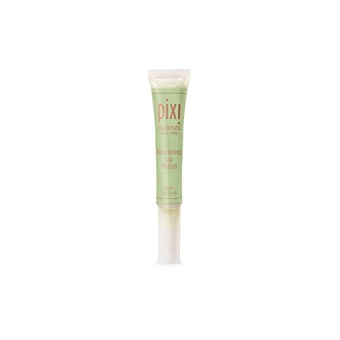 研究所幾分垂直Pixi Nourishing Lip Polish - 栄養リップポリッシュ [並行輸入品]