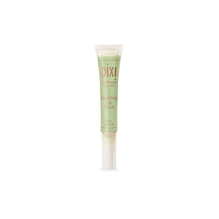 多くの危険がある状況差別化する苦栄養リップポリッシュ x2 - Pixi Nourishing Lip Polish (Pack of 2) [並行輸入品]