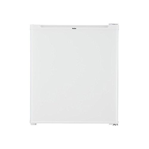 ハイアール 47L 1ドア冷蔵庫(直冷式)ホワイト【右開き】...