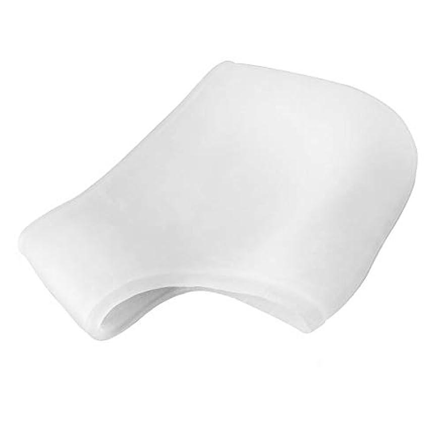 コンピューター自動化モーテルSilicone Moisturizing Gel Heel Socks Cracked Foot Skin Care Protect Foot Chapped Care Tool Health Monitors Massager