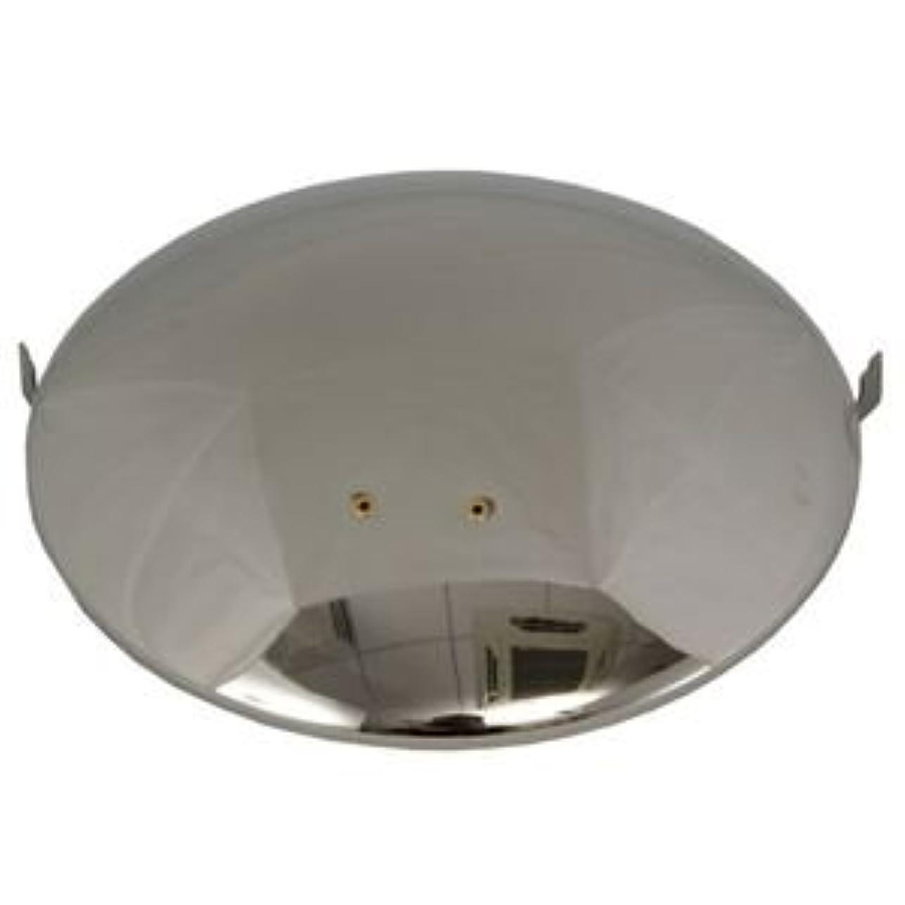 バラバラにするささやき頭痛Petromax(ペトロマックス) パラボラ サイドリフレクター HK500用 ニッケル