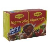 Maggi Delikatess Jテ、gersauce 2 x 0.25 l