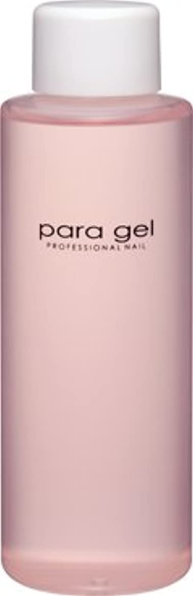征服カップルカメ★para gel(パラジェル) <BR>パラリムーバー 120ml