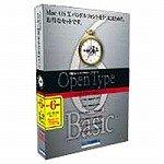 OpenType フォント ヒラギノ基本6書体パック Ver.7.1 for Macintosh / Windows