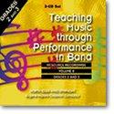 Teaching Music Through Performance In Band Vol.8 Grade 2-3