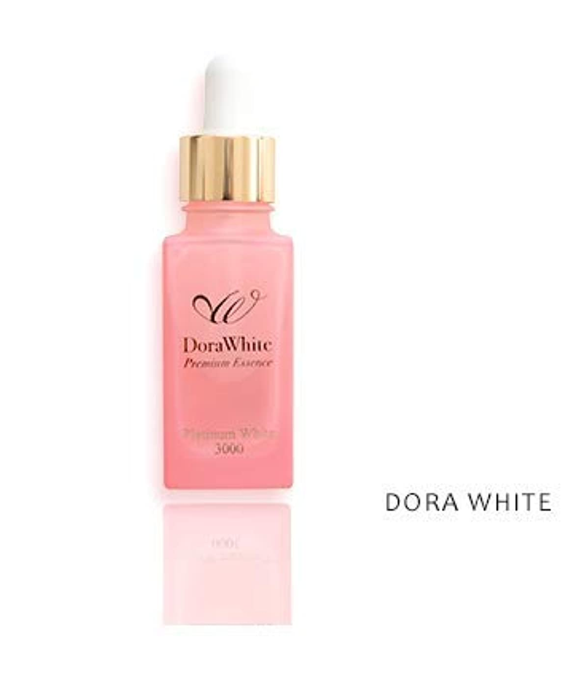 ボトルネックメンバー呼び出すDora White ドーラ プレミアムエッセンス 30ml