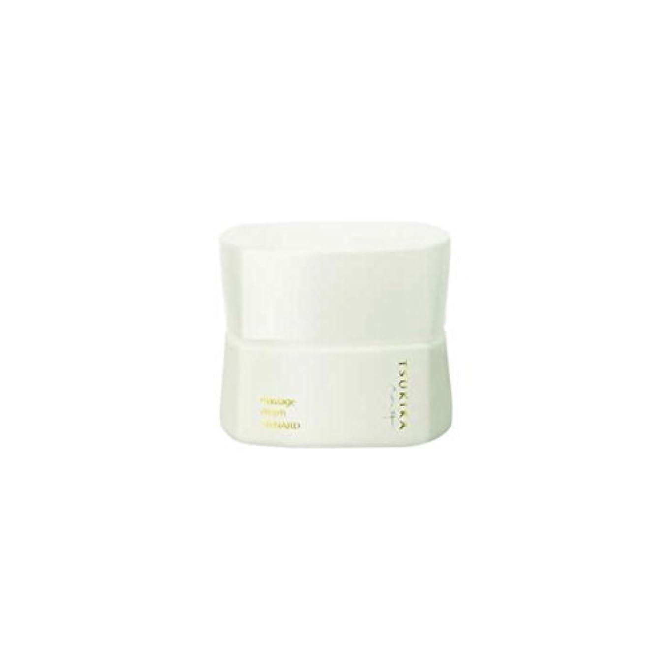 見かけ上ブラスト物質メナード つき華 マッサージクリームA 80g (無香料)