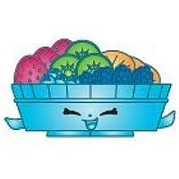 Shopkins Season 2 #2-041 Fifi Fruit Tart (Rare) [並行輸入品]